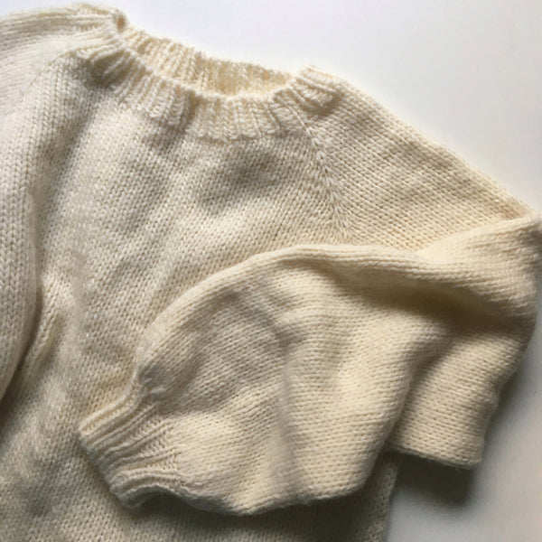Onsdagsglam Sweater