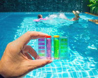 Pool Water Testing - Included FREE w/ Each Delivery