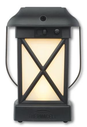 Thermacell Patio Shield Cambridge Lantern - MR9W