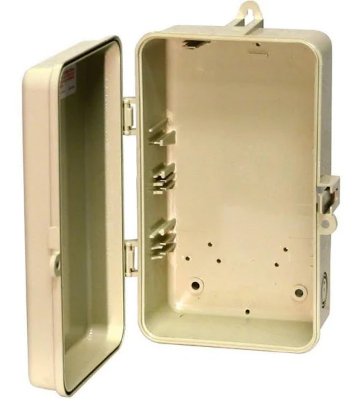 Intermatic Timer Enclosure Case - 2T2502GA
