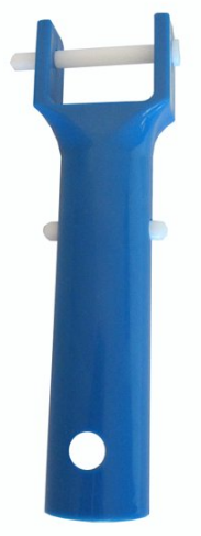 Sunsolar Blue Brushes Cleaners - 4005