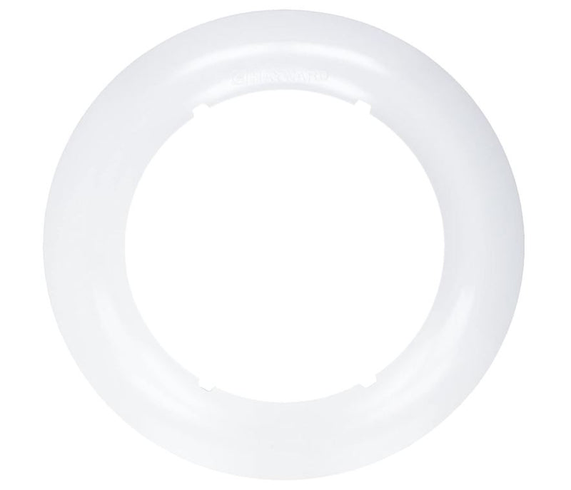Hayward Universal Color Logic Light Trim Ring White - LNRUY1000