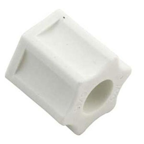 Hayward Compression Nut For CL110 & CL220 Series Chlorinator-Aqua Supercenter Outlet - Discount Swimming Pool Supplies