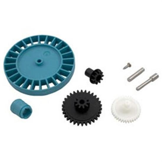 Hayward Medium Turbine-Spindle Gear Kit - AXV079VP-Aqua Supercenter Outlet - Discount Swimming Pool Supplies