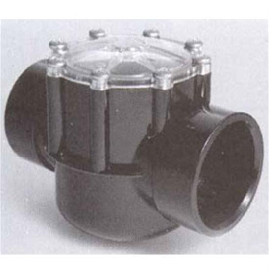 Pentair PacFab Check Valve CPCV - 2 Inch-Aqua Supercenter Outlet - Discount Swimming Pool Supplies