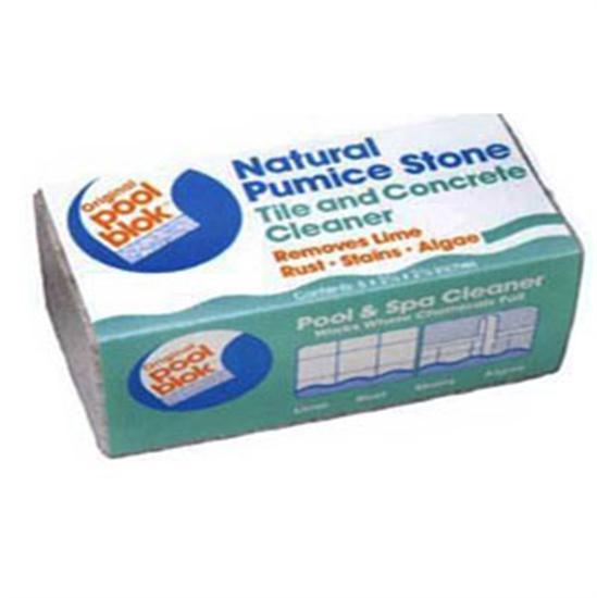 Pumice Pool Block Tile Cleaner-Aqua Supercenter Outlet - Discount Swimming Pool Supplies