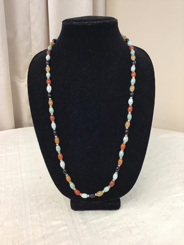 Gold Multi Necklace - Fashion Exchange Consignment