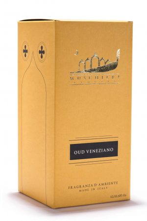MUSCHIERI - FRAGRANZA OUD VENEZIANO 250ML