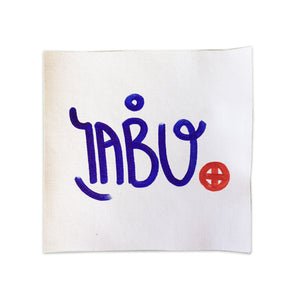 IABO - Original graffiti tag