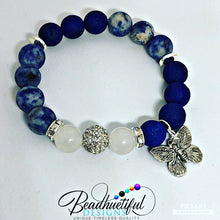 Load image into Gallery viewer, Royally Sodalite