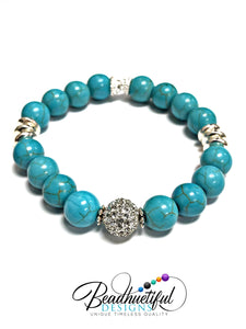Lovely Turquoise