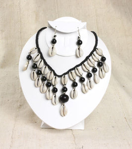 Cowrie Shell Sets