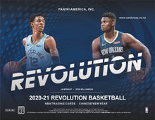 Load image into Gallery viewer, 2020/21 Panini Revolution Chinese New Year