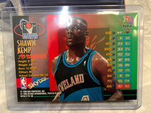 Load image into Gallery viewer, Shawn Kemp 97/98 Metal Universe