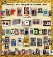 Load image into Gallery viewer, 2020 Super Break Heavy Hitters Basketball