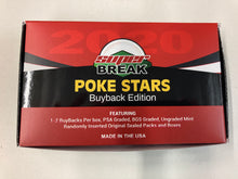 Load image into Gallery viewer, 2020 Super Break Poke Stars Edition Box