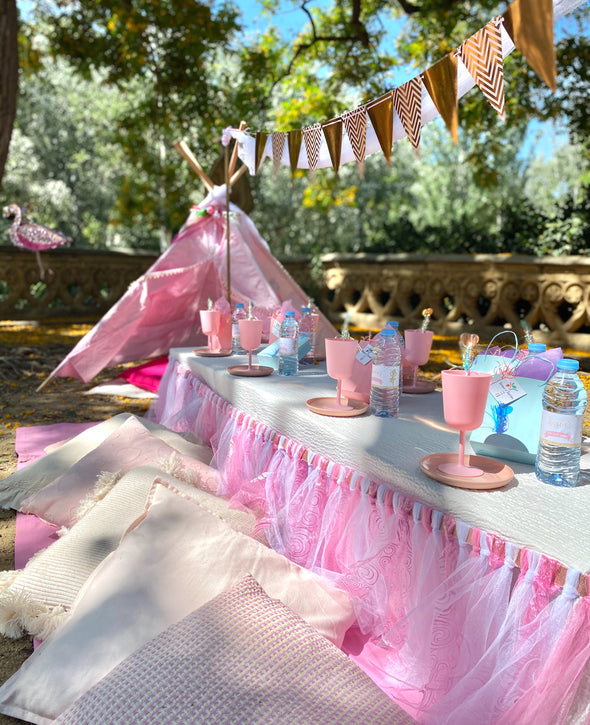 Kids Picnic Party