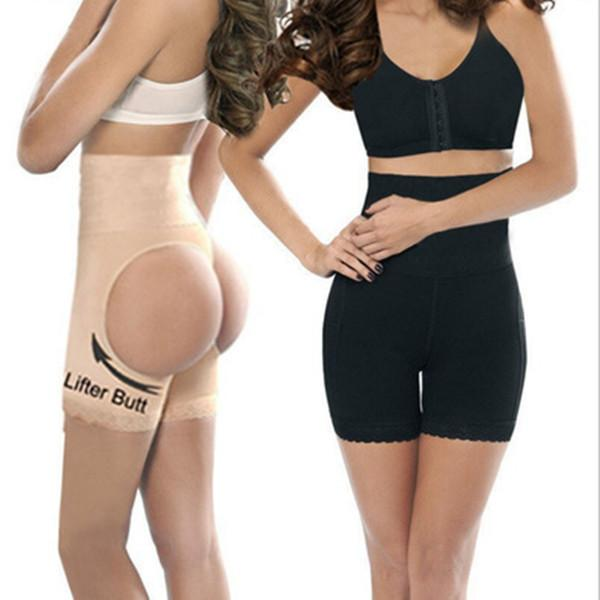 New generation of 2 in 1 Waist + Butt Shaping Underwear Shaper Panty