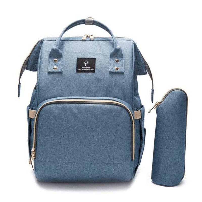 TinyToes™ Premium Diaper Backpack Bag