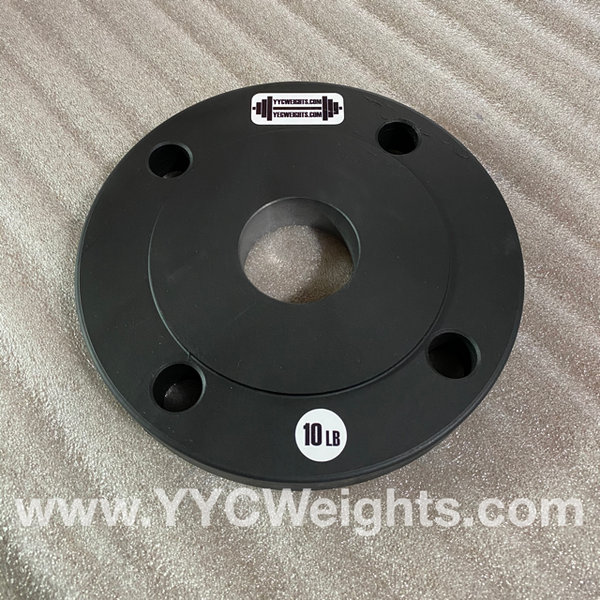 "10LB Weight Plate to fit 2"" Bar"