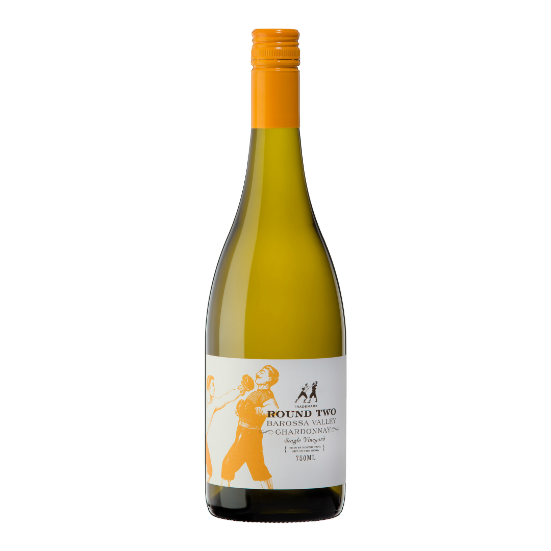 Round Two Chardonnay | 750ml Bottle