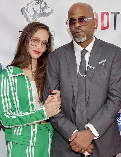 Damon Dash : From Hip Hop Mogul to Health Advocate