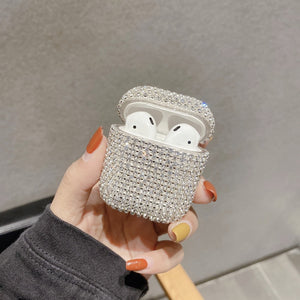Airpod case Super Glam