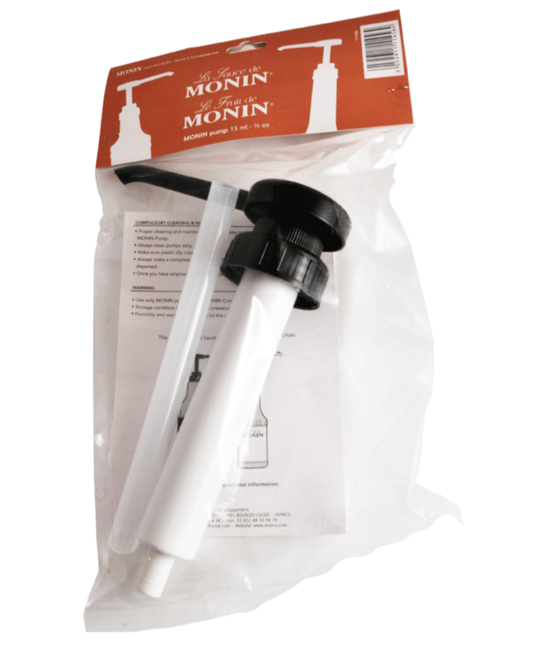 Monin 15ml Pump (1L)