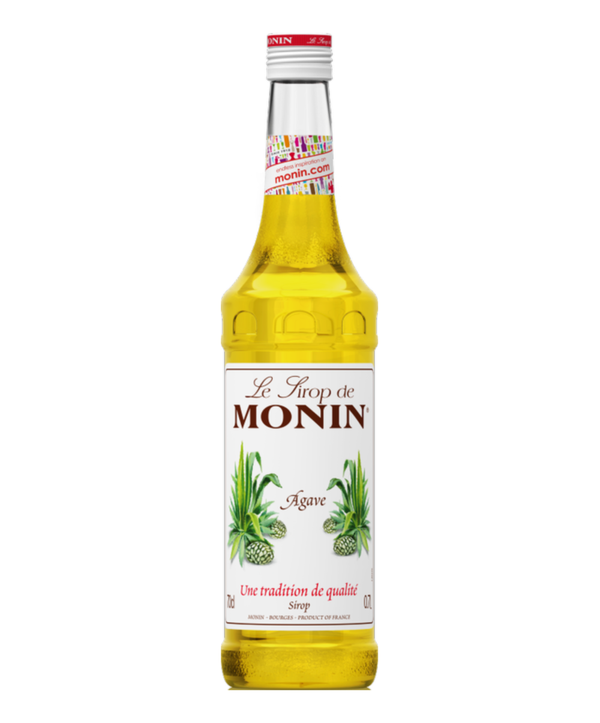 Monin Agave Syrup, 6 x 700ml