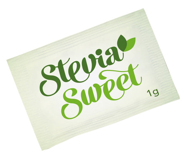 Stevia Sweet Granulated Sweetener 50 Sachets