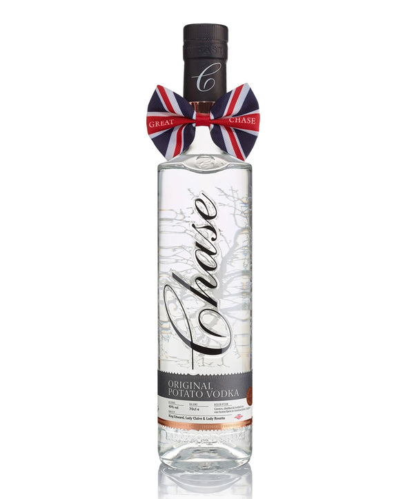 Chase Original Potato Vodka, 6 x 700 ml