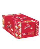 Lotus Biscoff Classic Biscuits, 300 piece