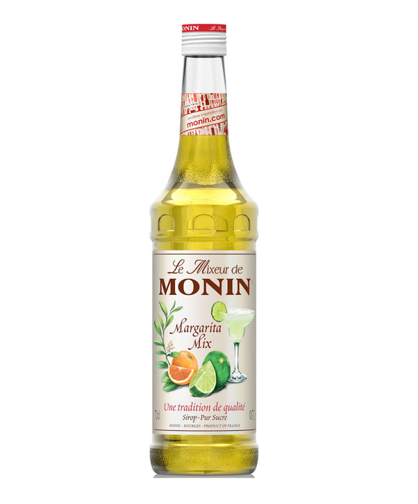 Monin Margarita Mix, 6 x 700ml