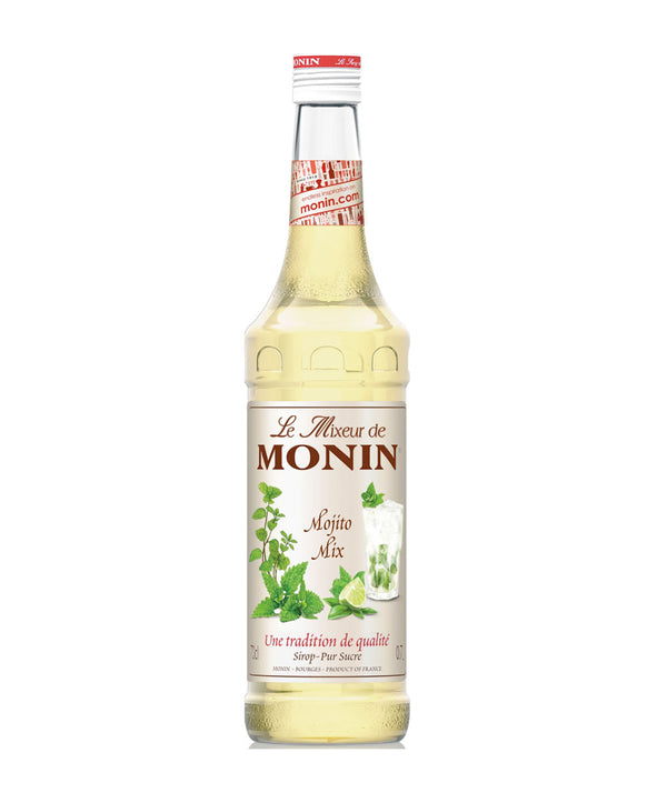 Monin Mojito Cocktail Mix, 6 x 700ml