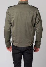 Blackbird Black Hawk Men's Jacket