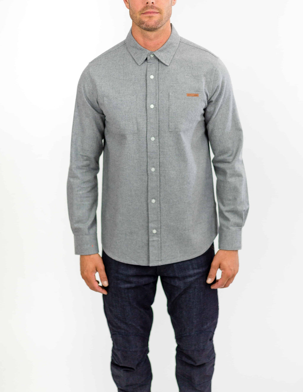 Clutch Moto Ridgemont Rider Shirt