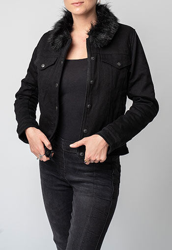 Blackbird Moscow Women's Jacket