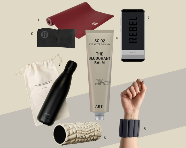 Akt's 2020 Gift Guide