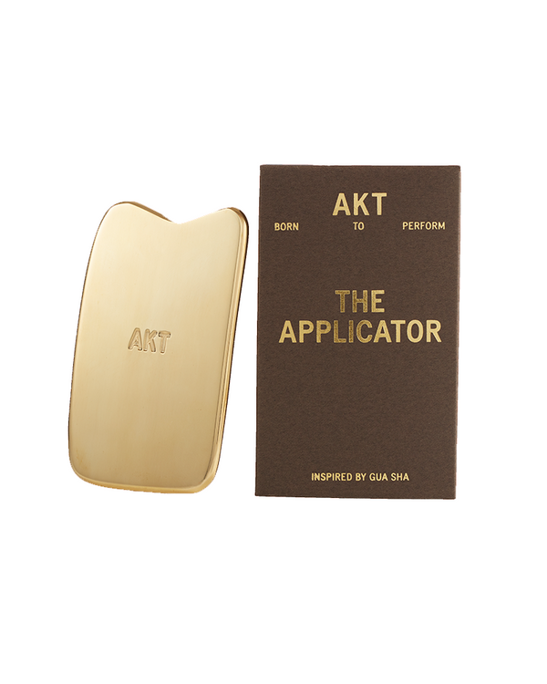 THE APPLICATOR