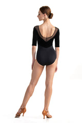 Evelyn Ballroom Bodysuit