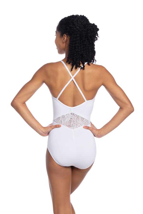 Aileen Leotard with Lola Lace (1098LL)