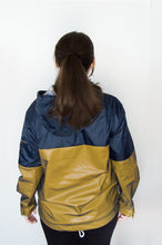 Load image into Gallery viewer, Yellow Pre-Designed Windbreaker