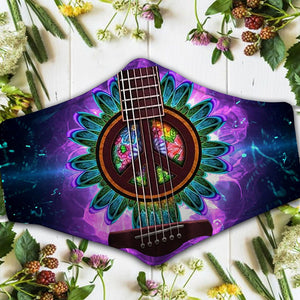 GUITAR HIPPIE STYLE NA124