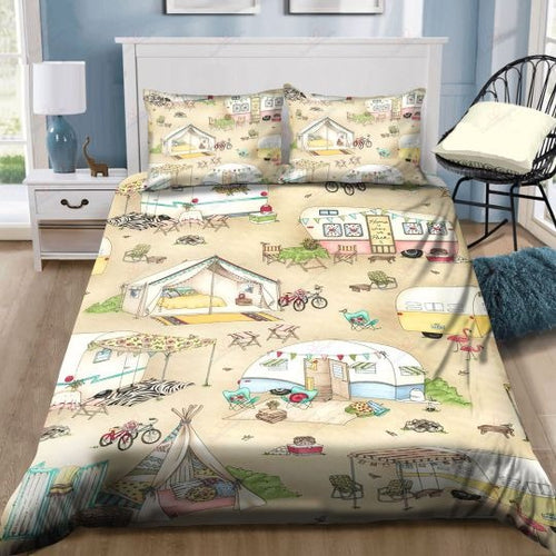 Camping Bedding Set