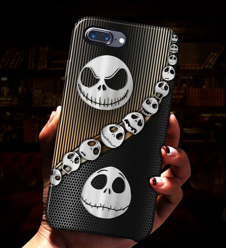 The Nightmare Before Christmas Phone Case 22