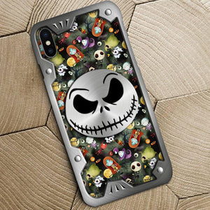 The Nightmare Before Christmas Phone Case 2