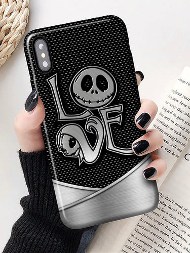 The Nightmare Before Christmas Phone Case 21