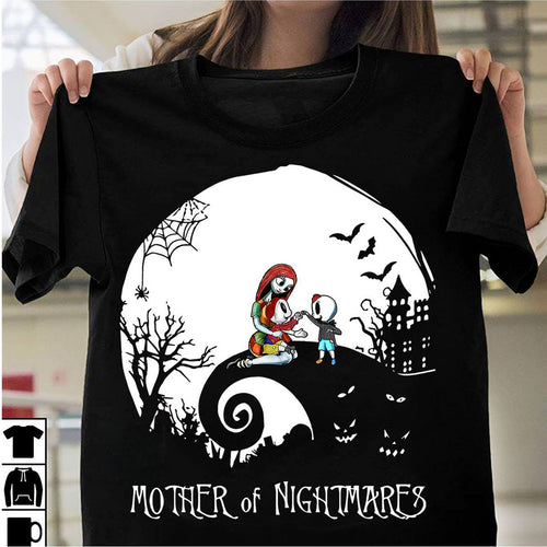 Mother Of Nightmare