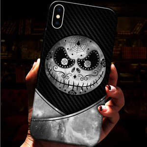 The Nightmare Before Christmas Phone Case 4