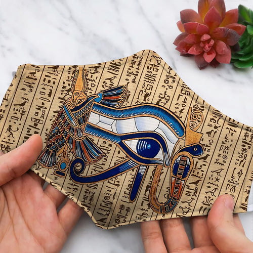 ANCIENT EGYPT EYE OF HORUS EU106